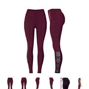 Pop Fit leggings